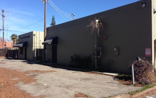 REO- Industrial Building For Sale- Modesto California